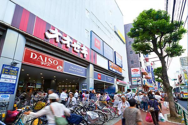東京都大田区 | 店舗・チラシ情報 | オオゼキ